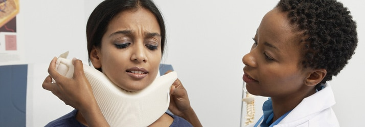 Chiropractic Dallas TX Whiplash